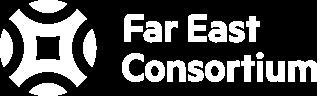 FEC logo White