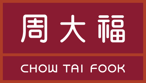 Chow Tai Fook Logo