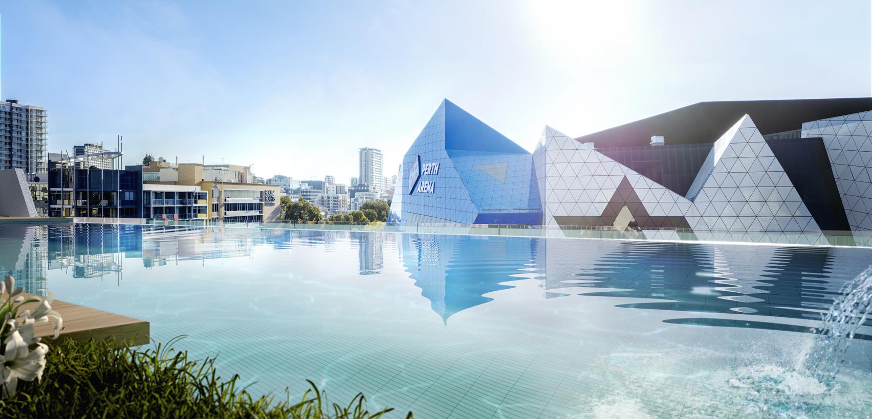 Perth Hub Concept