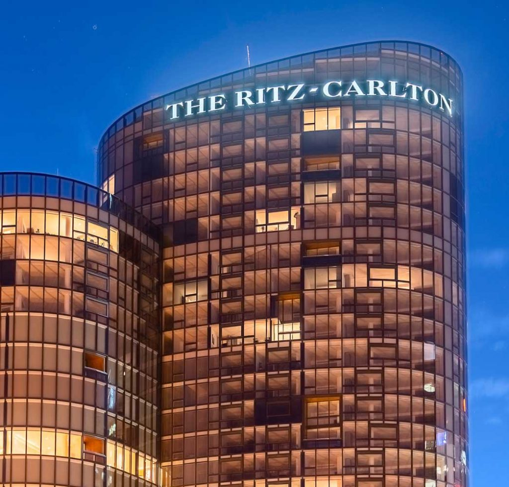 FEC Perth The Ritz